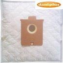 daniplus© 74 / 20 Vlies Staubsaugerbeutel passend für AEG Gr.22 Vampyr 6100 - 6999 ua.