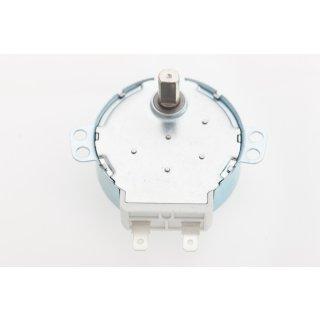 daniplus© Drehtellermotor für Mikrowelle 220-240V, 5/6 rpm, Motor Drehteller