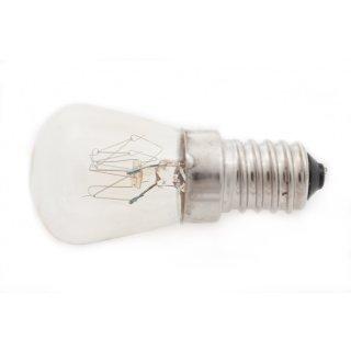 daniplus© Lampe, Birne für Mikrowelle E14, 15 W Mikrowellenlampe mit Gewinde