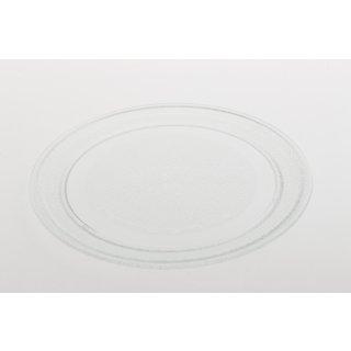 daniplus© Glasdrehteller, Drehteller, Mikrowellendrehteller Ø 245 mm, 09 L