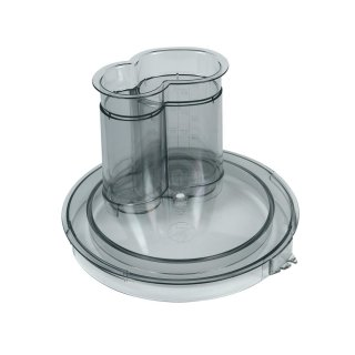 Bosch Deckel für Rührschüssel zu Küchenmaschine - Nr. 361735