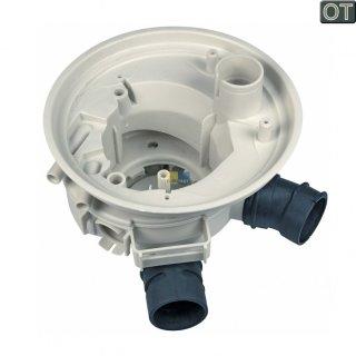 AEG Electrolux Pumpentopf, Sammler für Spülmaschine, Geschirrspüler - Nr. 1527957128