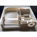 Candy Hoover Tank, Wassertank, Behäter für Kondenstrockner - Nr.: 40006721