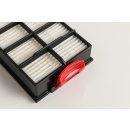 Siemens Bosch Hepafilter, Filter BGS6, VSX6 Serie - Nr.: 00570324, 570324