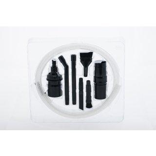 PC Reinigungsset, Düsen Mini Set für Staubsauger Universal für 30 - 38mm