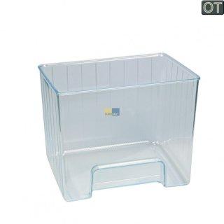 Bosch Siemens Schublade, Gemüseschale, Gemüsefach klein 225x180x200mm für Kühlschrank - Nr.: 265323