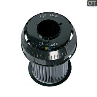 Filter, Hepa-Filter, Filterzylinder für Siemens Bosch BGS6.... - 00649841, 649841