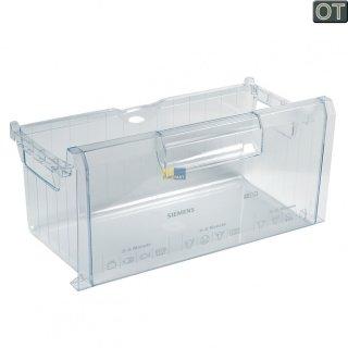 Bosch Siemens Gefrierfachschublade, Schublade für Gefrierschrank - Nr. 357868, ersetzt 356527