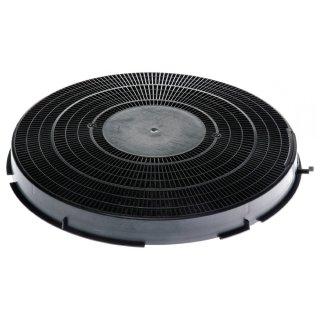 AEG Electrolux Kohlefilter, Filter für Dunstabzugshaube Elica Modell 26, Typ 26 - Nr.: 9029793743