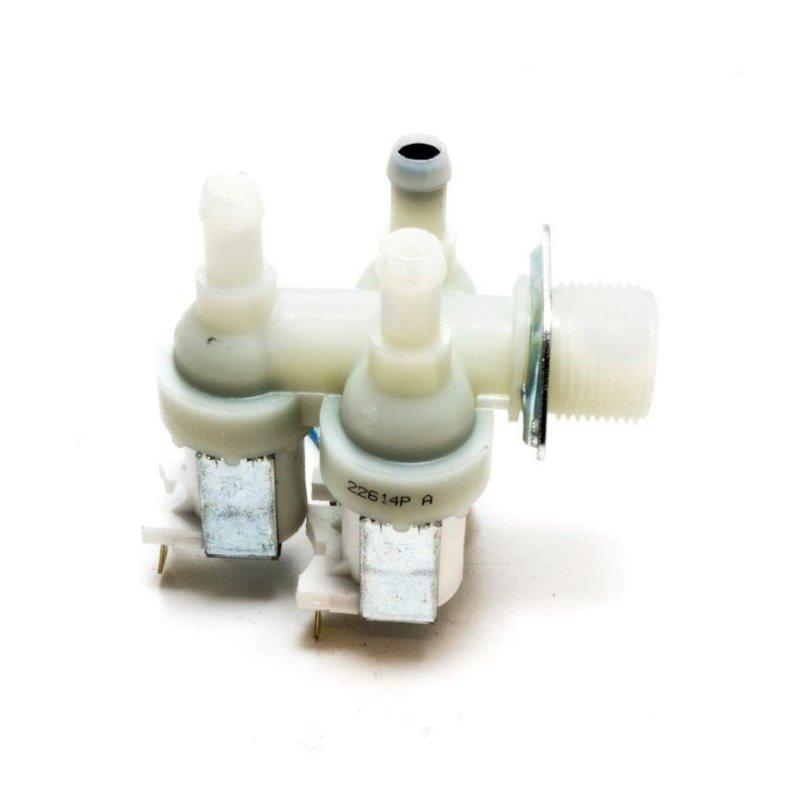 3 fach magnetventil ventil passend f r miele waschmaschine. Black Bedroom Furniture Sets. Home Design Ideas