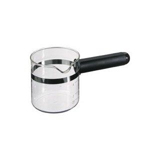 Krups F027 42 Original CAFÉ Presso 10 Espresso Mini Glaskrug F0274200