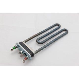 Heizung, Heizstab für Waschmaschine passend wie Whirlpool 482000027556, Indesit C00082601