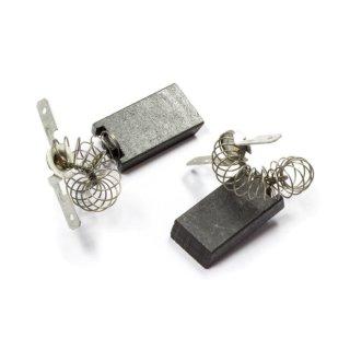 Motorkohlen, Kohlen, Kohlebürsten passend für Miele Waschmaschine W700 Serie - Nr.: 1689370