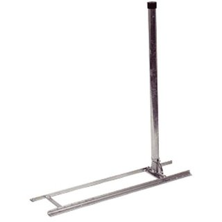 Dachsparrenhalterung für Sat- Antennen, Halterung verzinkt- Mastdurchmesser: 40mm