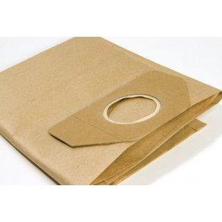 10 Staubsaugerbeutel passend für Parkside PNTS 1400 A1 PNTS1400