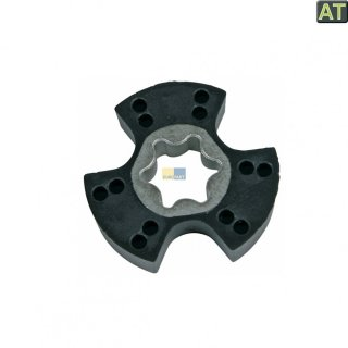 Motorkupplung Kupplung Verbindung Ø 28mm passend für Thermomix TM3300