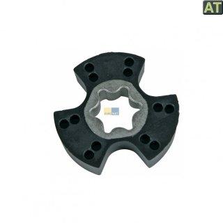 Motorkupplung, Kupplung passend für Thermomix TM21, Ø 32mm