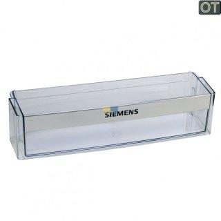 Abstellfach, Türfach, Flaschenfach für Bosch Siemens Kühlschrank - Nr.: 705186