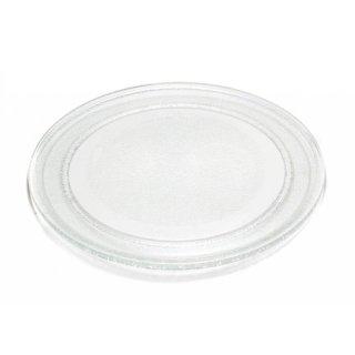 Drehteller, Glasdrehteller, Mikrowellendrehteller Ø 245mm passend für LG Microwelle 3390W1G005A