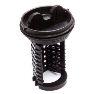 Flusensieb, Flusenfilter, Filter passend für LG Waschmaschine 383EER2001A