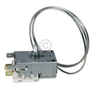 Thermostat K59-S2785 passend für Atea A13-0696R, Bauknecht 481228238175 für Kühlschrank