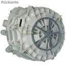 Bauknecht Whirlpool Wascheinheit Bottich + Trommel Waschmaschine 480111101558