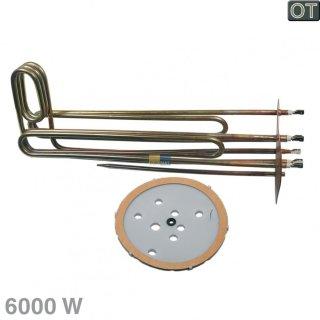 Bosch Siemens Tauch Heizelement 6000W DS 20022 Standspeicher  243021