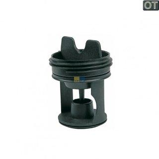 Gorenje 279538 Flusensieb Pumpenfilter Smeg Teka Waschmaschine Filter Sieb