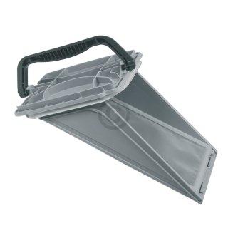 Bauknecht Whirlpool Schaumstoff HX Filter mit Rahmen für Trockner, Kondenstrockner Nr.: 481010716911