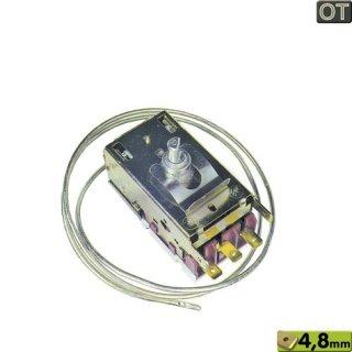 AEG Electrolux Thermostat K59-L1915 Ranco für Kühlschränke / Nr.: 671161026, 671161026/2