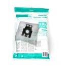 10 Staubsaugerbeutel passend für Miele S4 EcoLine