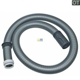 Bosch / Siemens Staubsaugerschlauch Silber - Nr.: 570317 Original