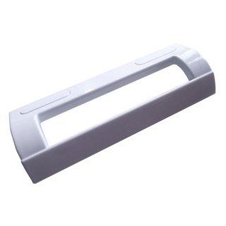 Türgriff, Griff weiß Universal für Kühlschrank, Gefrierschrank LxTxB 200x60x45mm