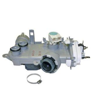 BSH Bosch Siemens Durchlauferhitzer, Heizelement 2100W für Spülmaschine, Geschirrspüler - Nr.: 488856