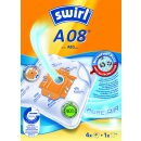 Swirl Staubsaugerbeutel A08 (A09) / A 08 MicroPor Plus...