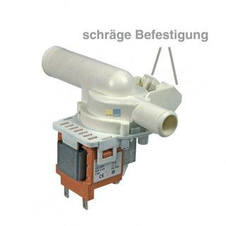 Ablaufpumpe, Laugenpumpe passend für Bauknecht, Whirlpool 481936018217 / Ardo 48986, 518000700