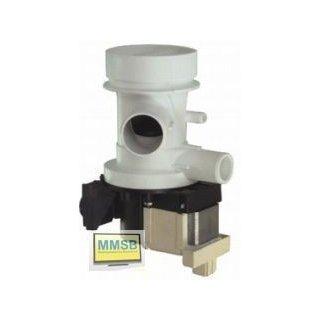 Ablaufpumpe Ersatz für AEG 899645430780