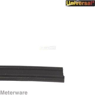 daniplus© Magnetband für Universal Türdichtung, 1 Meter für Kühlschrank, Gefrierschrank #1543