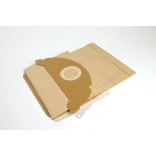 daniplus© 43 / 20 Staubsaugerbeutel passend für Kärcher 2501, 6.904-143