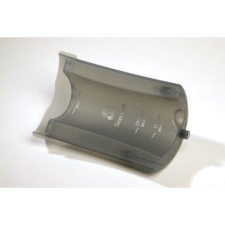 Philips Senseo 1 Wassertank HD5016, 1,2L für HD7820 HD7830 - Softgrau mit 2 Schwimmern