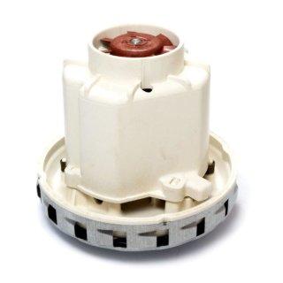 Saugmotor Domel 467.3.402-5 Saugturbine 1200 Watt passend für Kärcher WD 5.400,WD 5 Nilfisk Alto Attix 30, 40, 50
