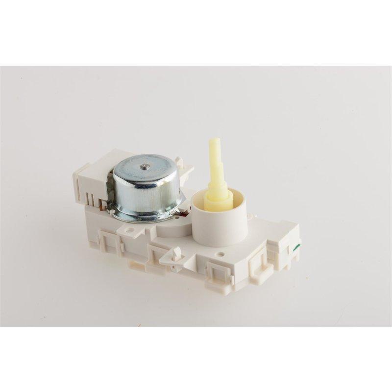 drehschieber an umw lzpumpe passend f r bauknecht whirlpool. Black Bedroom Furniture Sets. Home Design Ideas