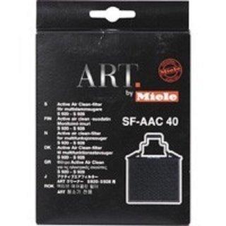Miele Active Air-Clean-Filter SF-AAC 40