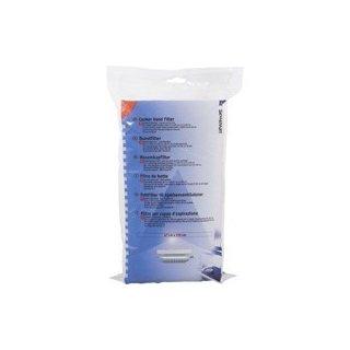 Scanpart Fettfilter, Dunstfilter für Dunstabzugshauben 47 x 115 cm oder 2x 47 x 57 cm