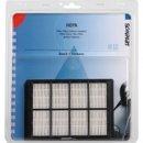 Scanpart Hepafilter, Filter für Bosch / Siemens VS5, VS6, VS7, VS9, BSA, BSC, BSD, BSF