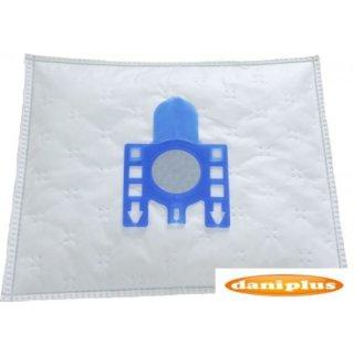 daniplus© 16 / 20 Staubsaugerbeutel passend für Hoover Arianne Telios H30 H52