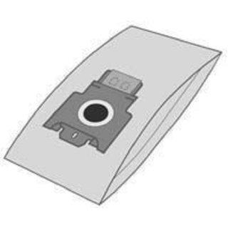 daniplus© 18 / 20 Staubsaugerbeutel passend für Miele Typ M S500 - S599, S700 - S799