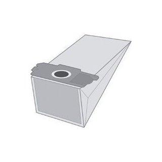 daniplus© 38 / 10 Staubsaugerbeutel passend für AEG Compact Gr. 11 / 13, Privileg