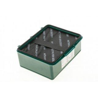 daniplus© Hygienegeruchsfilter H12 Ersatz für Vorwerk Tiger VK251 / VK252