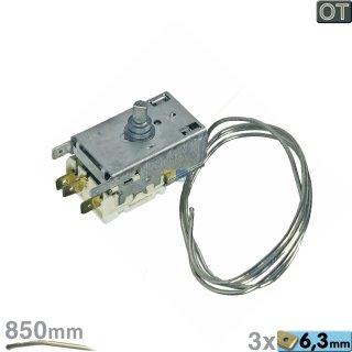 Ranco K59L2678 K59-L2643 2262323039 AEG Electrolux Thermostat für Kühlschrank